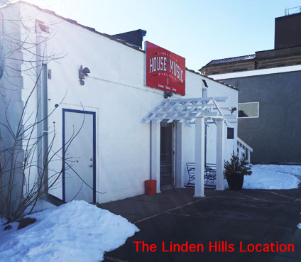 Linden HIlls Location